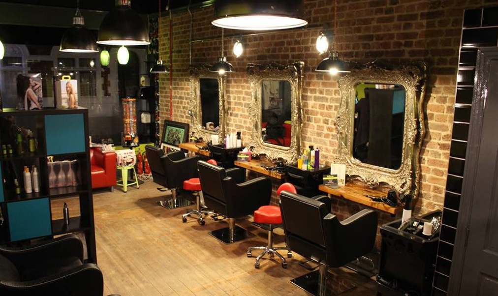 Studio one hairdressing good salon guide for 201 twiggs studio salon