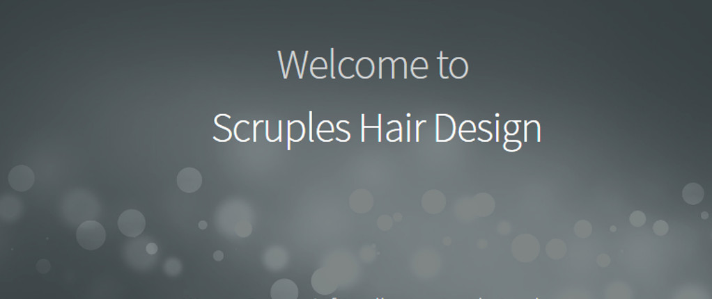 Scruples Hair Design Good Salon Guide