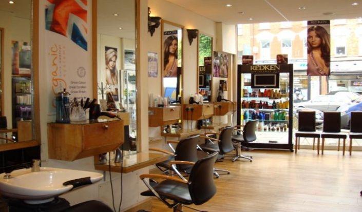 Kay And Kompany Com Salon In Muswell Hill Good Salon Guide